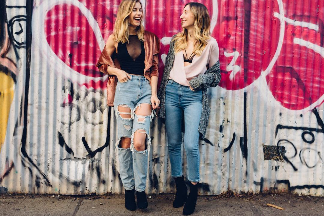 Urban Outfitters, #UOLoveStories, Besties