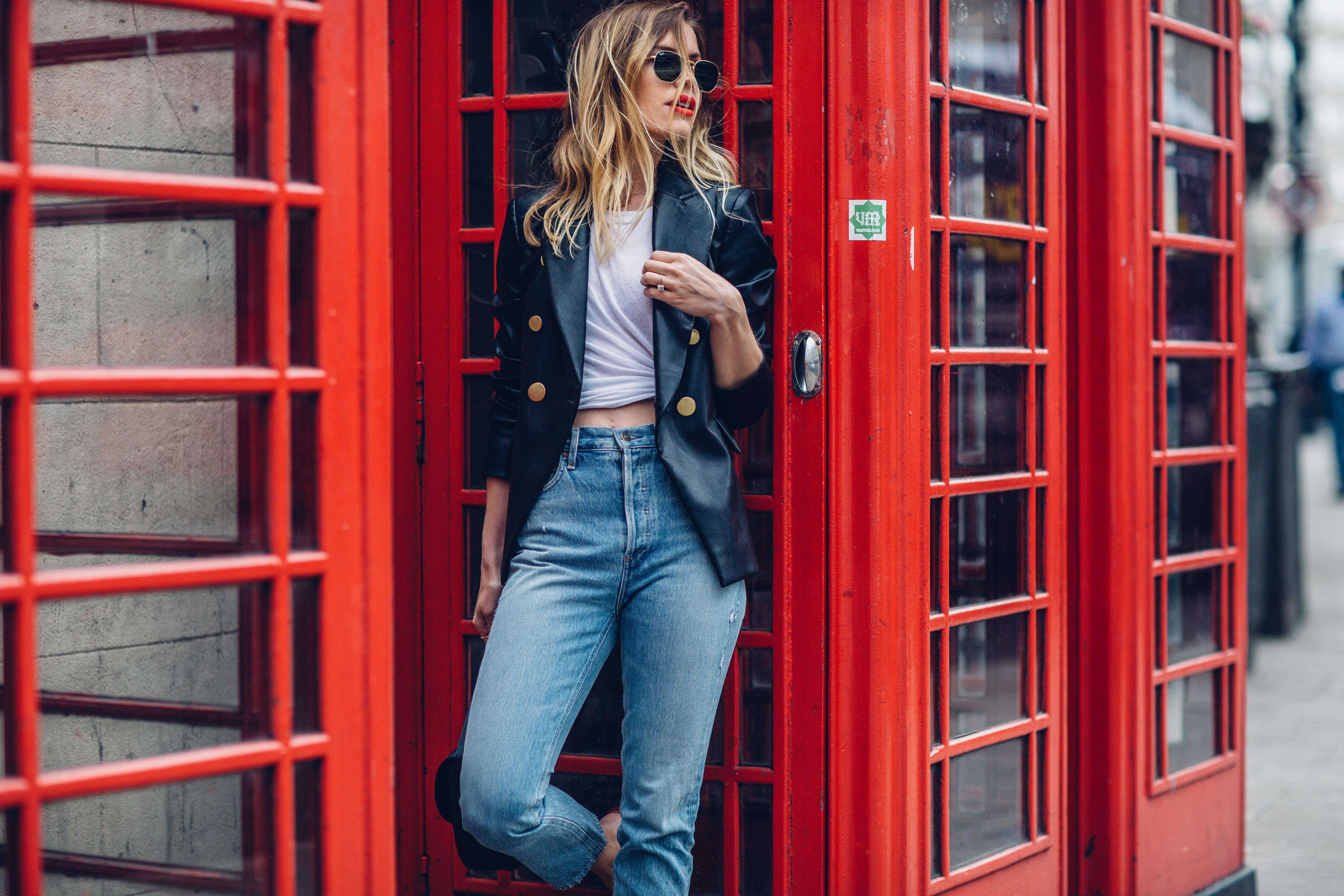 ellie mae, london blogger, london