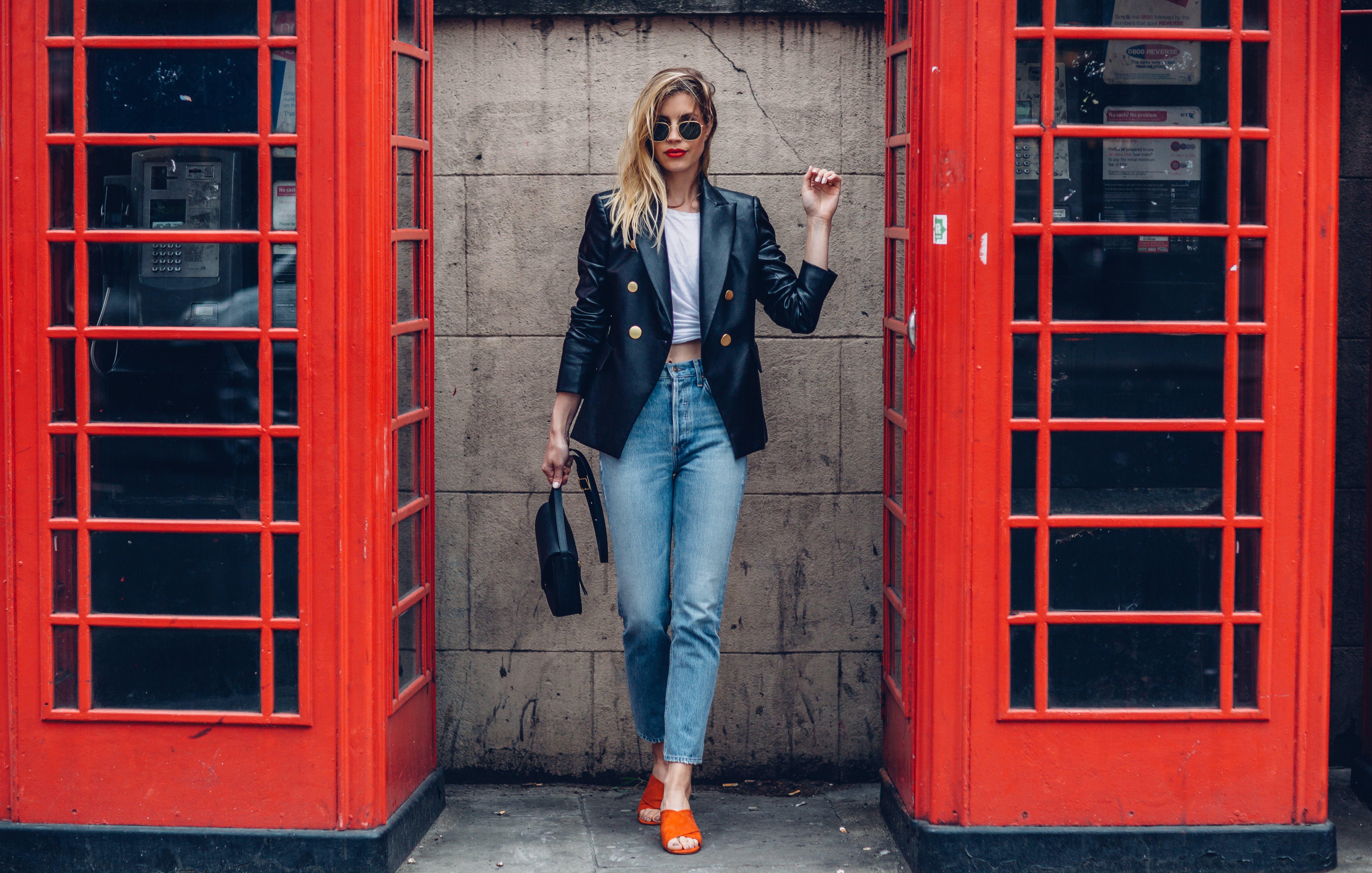 london, london blogger, ellie mae