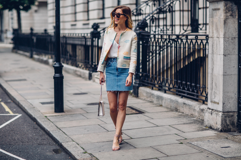 london, london blogger